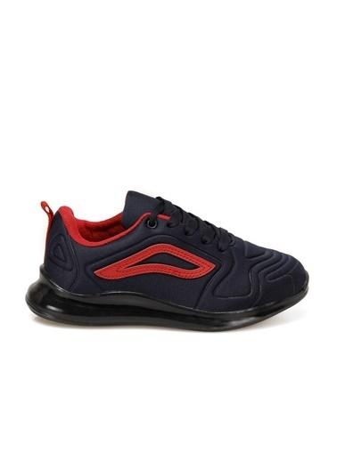 Cool Spor Ayakkabı Saks
